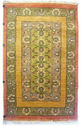 A great example of a Chobi Rug from Afghan Action